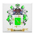 Barbadillo Tile Coaster