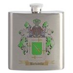 Barbadillo Flask