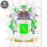 Barbadillo Puzzle