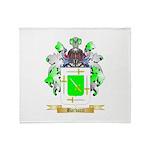 Barbacci Throw Blanket