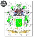 Barbacci Puzzle