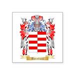 Barattucci Square Sticker 3