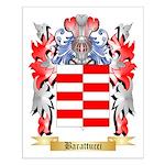 Barattucci Small Poster