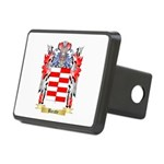 Baratte Rectangular Hitch Cover