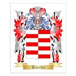 Baratta Small Poster