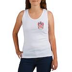 Baraton Women's Tank Top