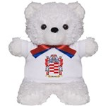 Baratin Teddy Bear
