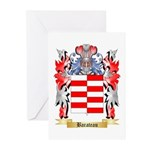 Barateau Greeting Cards (Pk of 10)
