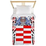 Barateau Twin Duvet