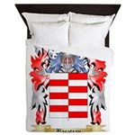 Barateau Queen Duvet