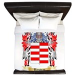 Barateau King Duvet