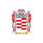 Barata Sticker (Rectangle 50 pk)