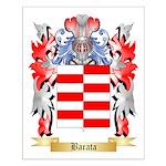 Barata Small Poster