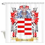 Barata Shower Curtain