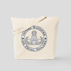 EOD Master ISoTF Tote Bag