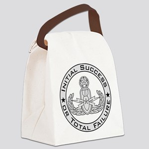 EOD Master ISoTF Canvas Lunch Bag