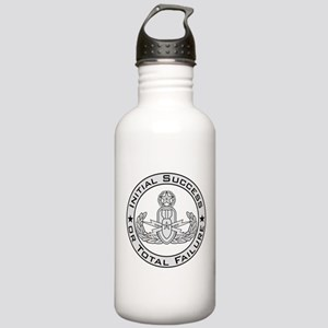 EOD Master ISoTF Stainless Water Bottle 1.0L