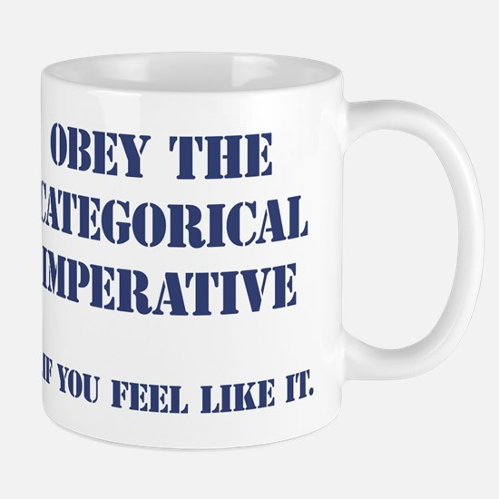 Categorical.Imp.ifyouwant2 Mugs