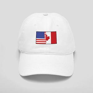 USA/Canada Cap
