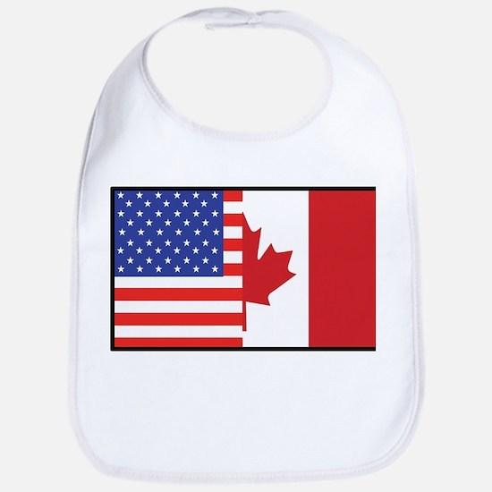 USA/Canada Bib