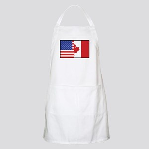 USA/Canada BBQ Apron