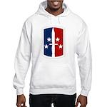 189th Infantry Bde Hooded Sweatshirt