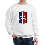 189th Infantry Bde Sweatshirt