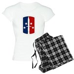 189th Infantry Bde Women's Light Pajamas