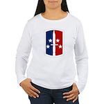 189th Infantry Bde Women's Long Sleeve T-Shirt