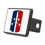 189th Infantry Bde Rectangular Hitch Cover