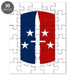 189th Infantry Bde Puzzle