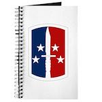189th Infantry Bde Journal