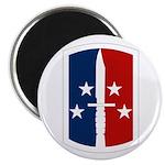 189th Infantry Bde Magnet