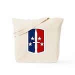 189th Infantry Bde Tote Bag
