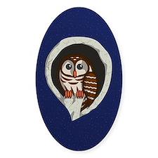 Selene Sticker (Oval)
