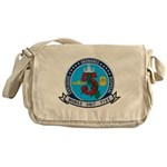 EOD Mobile Unit 5 Messenger Bag