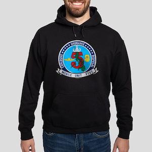 EOD Mobile Unit 5 Hoodie (dark)