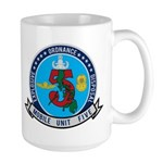 EOD Mobile Unit 5 Large Mug