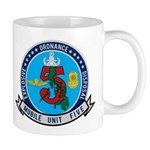 EOD Mobile Unit 5 Mug
