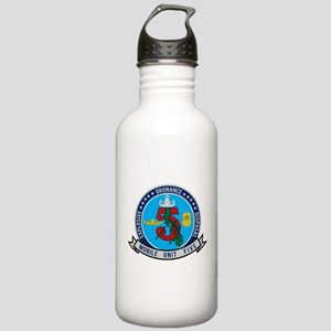EOD Mobile Unit 5 Stainless Water Bottle 1.0L