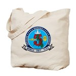 EOD Mobile Unit 5 Tote Bag