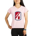 192nd Infantry Bde Performance Dry T-Shirt