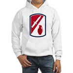 192nd Infantry Bde Hooded Sweatshirt