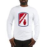 192nd Infantry Bde Long Sleeve T-Shirt