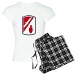 192nd Infantry Bde Women's Light Pajamas