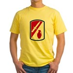 192nd Infantry Bde Yellow T-Shirt