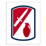 192nd Infantry Bde Small Poster