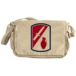 192nd Infantry Bde Messenger Bag