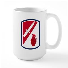 192nd Infantry Bde Large Mug