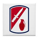 192nd Infantry Bde Tile Coaster
